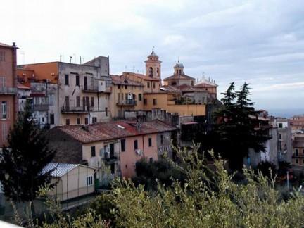 Castelli Romani: Marino