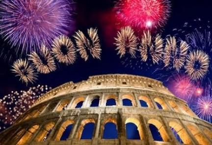tradizioni romane di capodanno