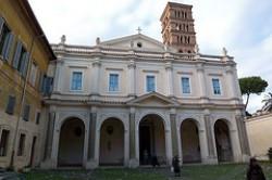 """""""Basilica dei Santi Bonifacio e Alessio"""