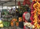 Mercato a Campo de' Fiori
