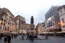 Piazza Campo de' Fiori