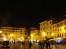 Vita notturna a Campo de'Fiori