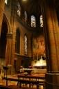 Altare chiesa Sacro Cuore Del Suffragio
