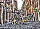 Un Bar di Roma