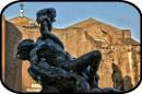 Ninfa dei Fiumi - Fontana delle Naiadi