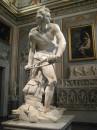 Lo scultore, architetto e pittore amato ed invidiato nella Roma dei Papi