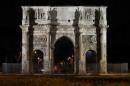 Il passato e la storia di Roma rivivono nei suoi Archi