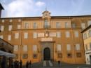 Castel Gandolfo Residenza estiva del Papa