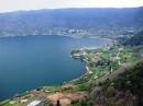 Scorcio sul Lago di Nemi