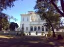 Palazzo Borghese nel cuore di Roma e la Galleria Borghese