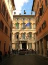 Palazzo Madama (Senato)