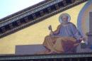 San Pietro nella facciata