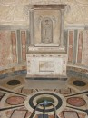 Interno Tempietto del Bramante