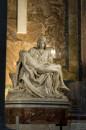 San Pietro La Pietà di Michelangelo