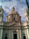 Facciata Sant'Agnese in Agone