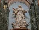 Statua di Sant'Agnese