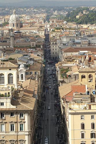 Roma le guide di supereva for Corso di arredatore d interni roma