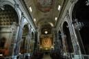 Interno Chiesa Santa Maria in Via