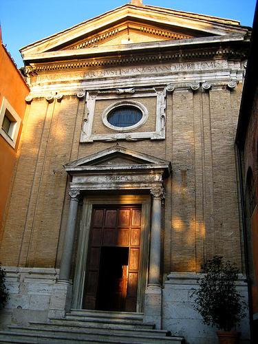 Chiesa di Santa Prisca