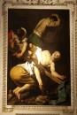 Caravaggio - Crocefissione di S. Pietro