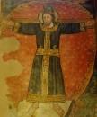 Dipinto di arte bizantina