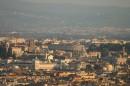 Colosseo da Monte Mario