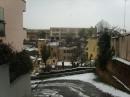 La terrazza sul panorama di Roma