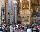 Messa in San Giovanni in Laterano