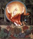 PRIMA Resurrezione di Piero della Francesca