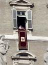 Papa Benedetto XVI Benedizione Urbi et Orbi