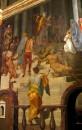 Affresco di Daniele da Volterra nella Cappella della Rovere