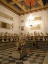 Interno Musei Capitolini