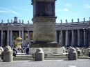 Base dell'Obelisco