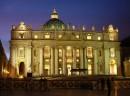 La culla dei fedeli nel cuore di Roma