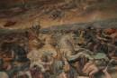 Dipinto della Battaglia di Ponte Milvio