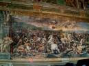 La Battaglia di Ponte Milvio - Musei Vaticani