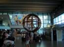 Aeroporto Leonardo da Vinci di Fiumicino