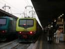 Leonardo Express il treno che porta all'Aeroporto di Fiumicino