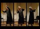 Tre momenti sul palco