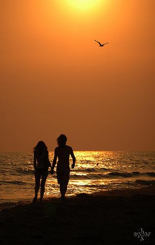 San Valentino noi due e l'infinito!