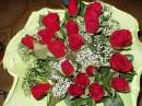 Un Bouquet da donare il giorno di San Valentino