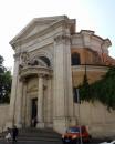 Architettura barocca nella chiesa di Sant'Andrea al Quirinale