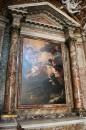 Una delle Chiese di Roma, dove Gian Lorenzo Bernini ha trasmesso al mondo la sua arte