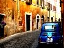 Passeggiando per Roma