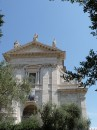 La Basilica di Santa Francesca Romana