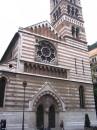 Chiesa di San Paolo dentro le Mura