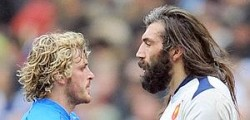 bergamasco e chabal
