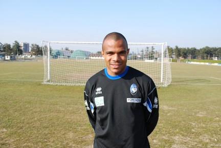 Ferreira Pinto: è sfumato il suo arrivo al Toro