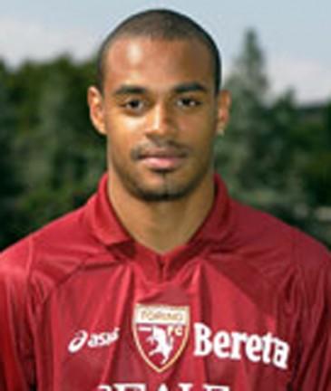De Sousa, attaccante Torino Fc 2005-'06