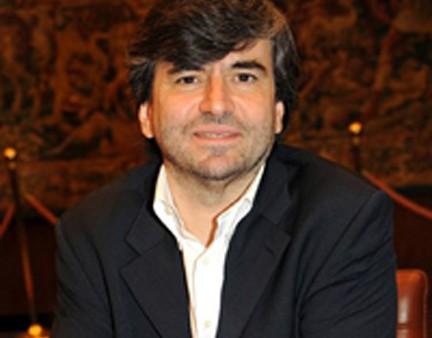 Il direttore artistico di Sanremo Gianmarco Mazzi